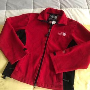 The North Face Women's Zippered Fleece Jacket M